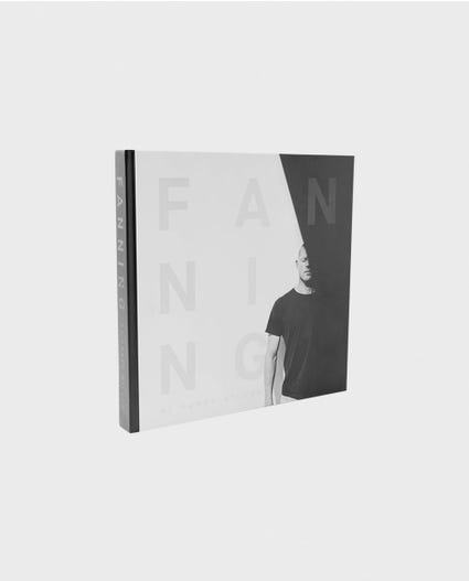 Mick Fanning X Corey Wilson Book in Assorted