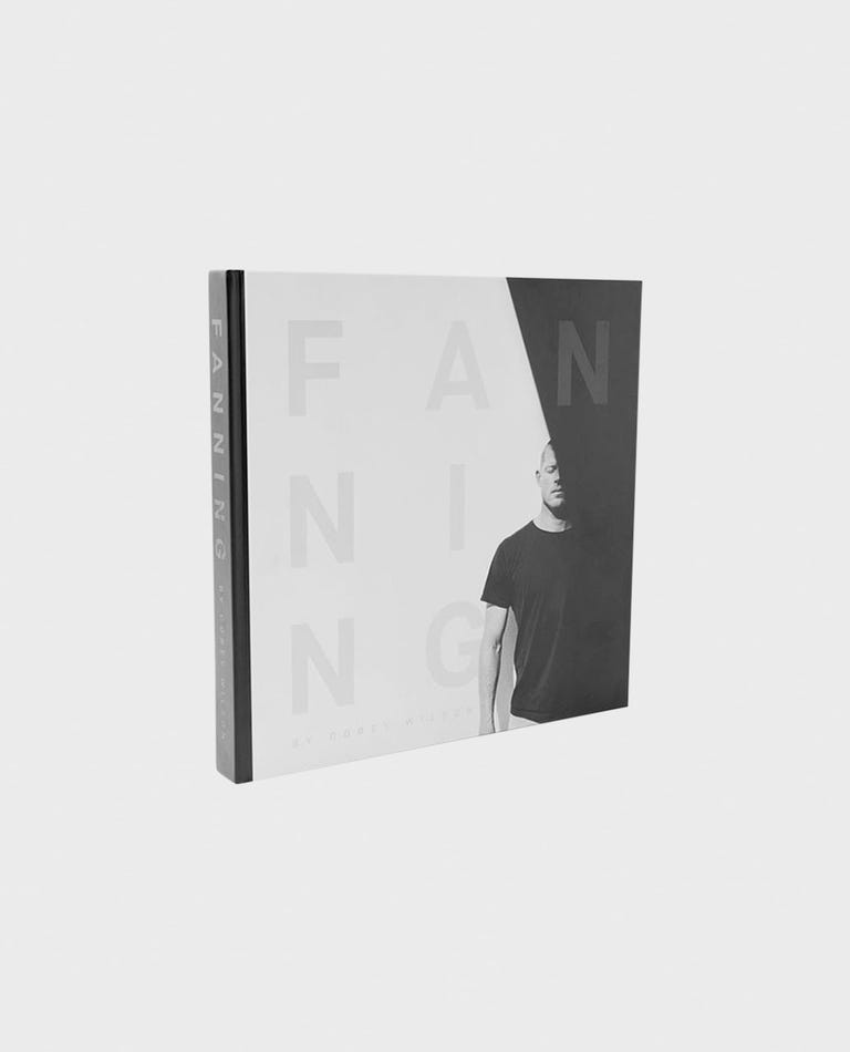 Mick Fanning X Corey Wilson Book in Assorted