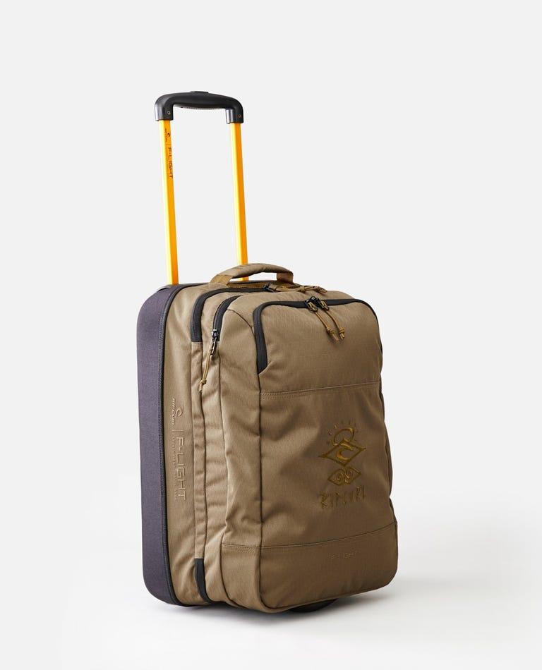 F-Light Cabin 35L Cordura Travel Bag in Kangaroo