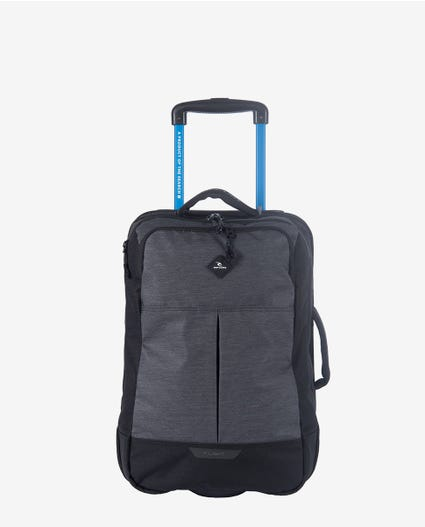 F-Light Cabin Midnight Travel Bag in Midnight
