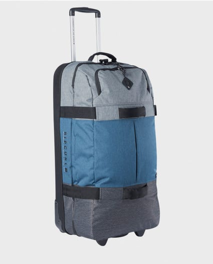 F-Light Global Stacka Luggage in Blue
