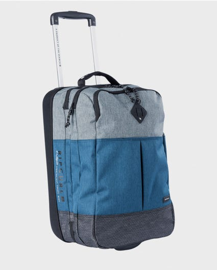 F-Light Cabin Stacka Luggage in Blue