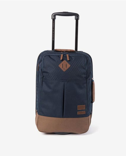 F-Light Cabin Stacka Travel Bag in Navy