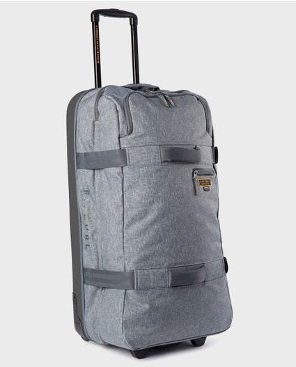 F-LIGHT GLOBAL CORDURA LUGGAGE in Grey