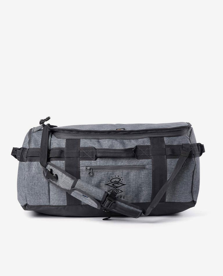 Search Duffle Cordura Bag in Grey