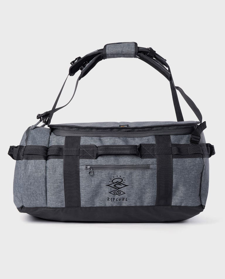 Search Duffle Cordura Bag in Grey