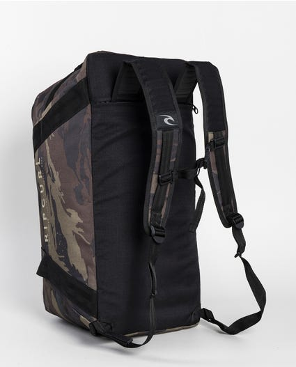 F-Light Duffle Camo Travel Bag