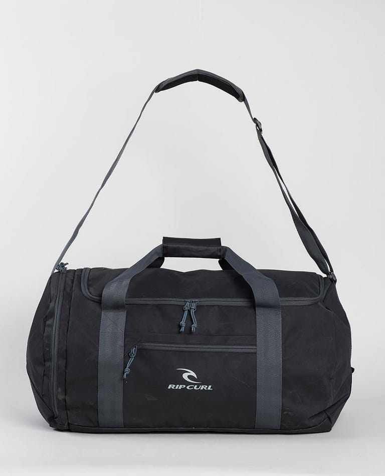 Xl Packable Duffle in Black