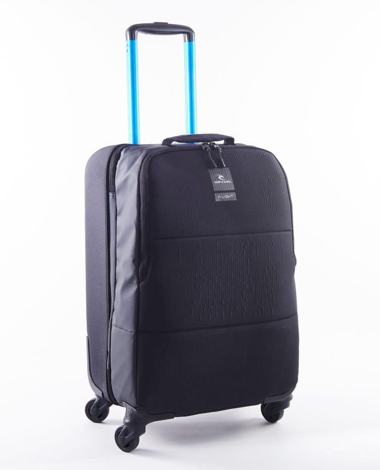 F-Light 4WD 45L Midnight Travel Bag in Midnight