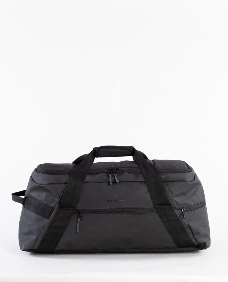 F-Light Duffle 50L Midnight Travel Bag in Midnight