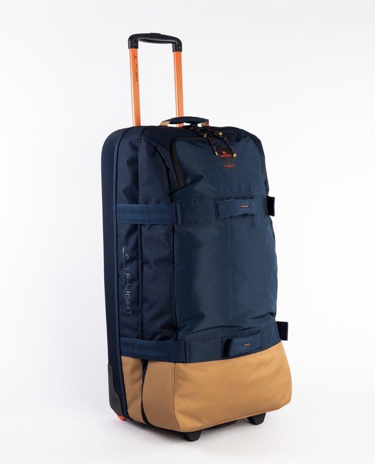 F-Light Global 100L Hike Travel Bag in Navy