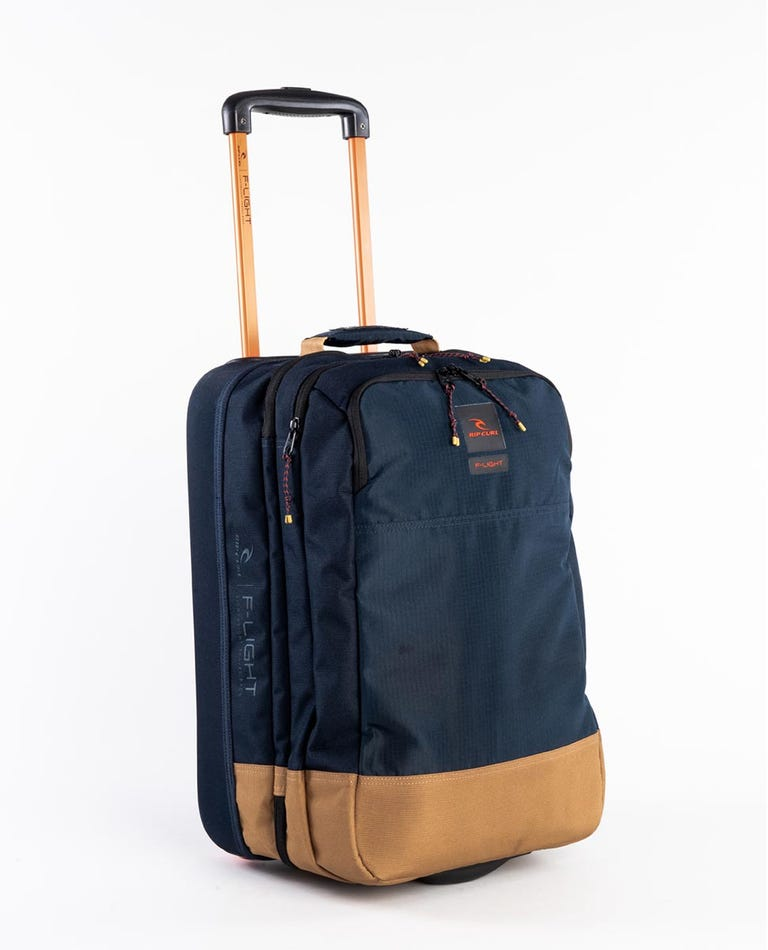F-Light Cabin 35L Hike Travel Bag in Navy