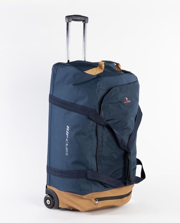 Jupiter 80L Hike Travel Bag in Navy