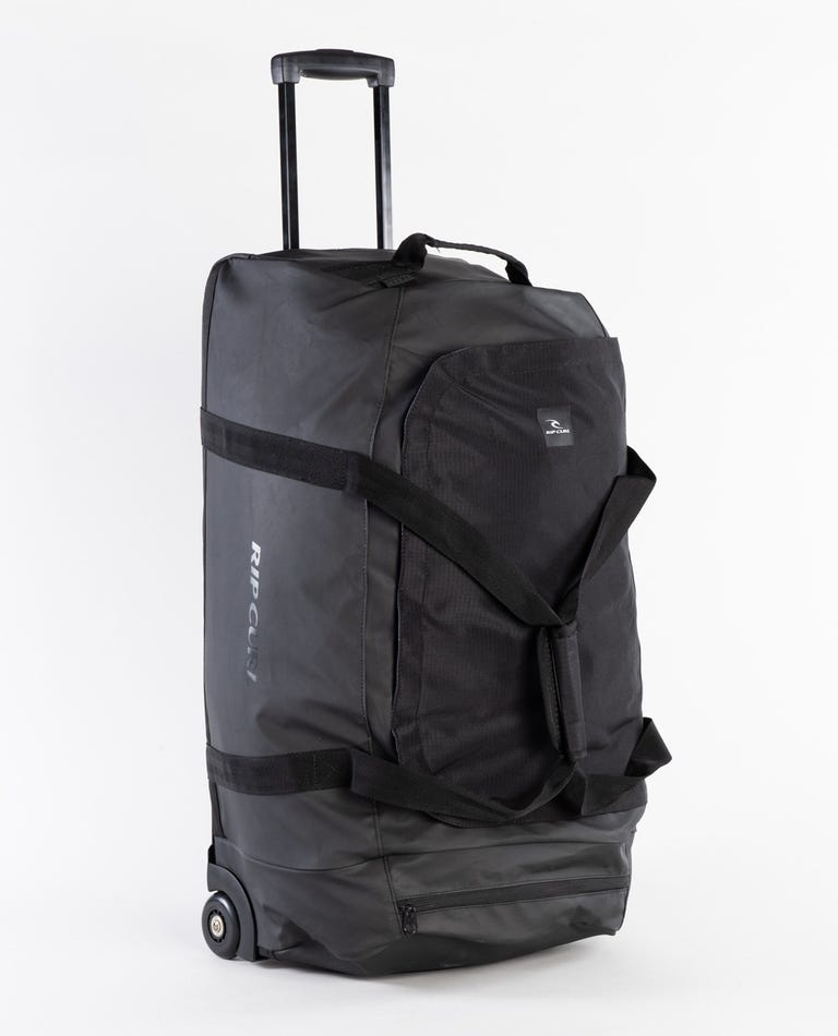 Jupiter 80L Midnight Travel Bag in Midnight