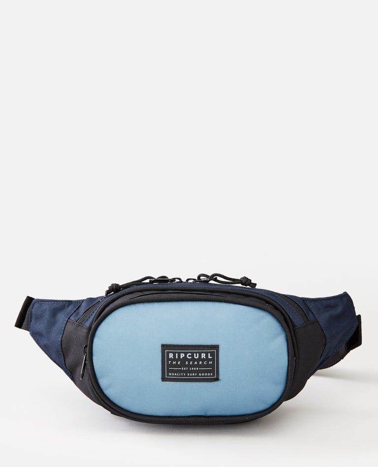 Combine Waist Bag in Blue