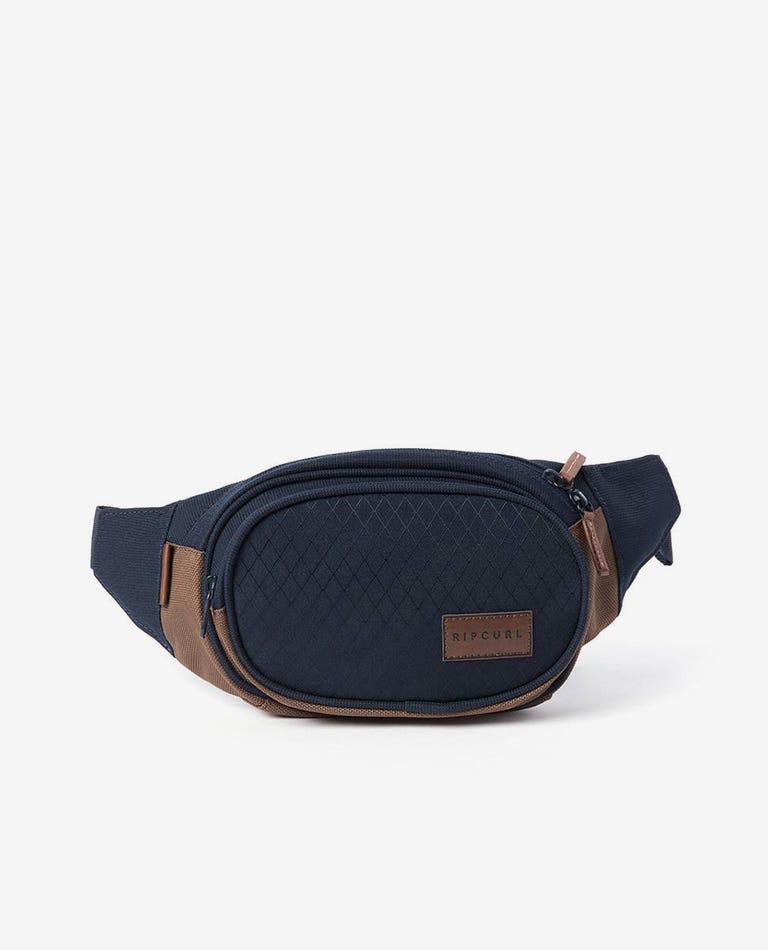 Stacka Waistbag in Navy