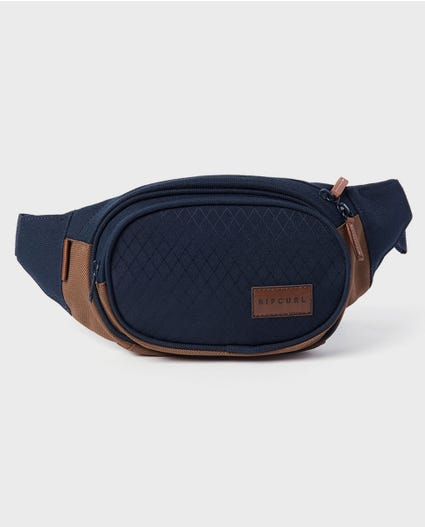 Stacka Waistbag in Navy