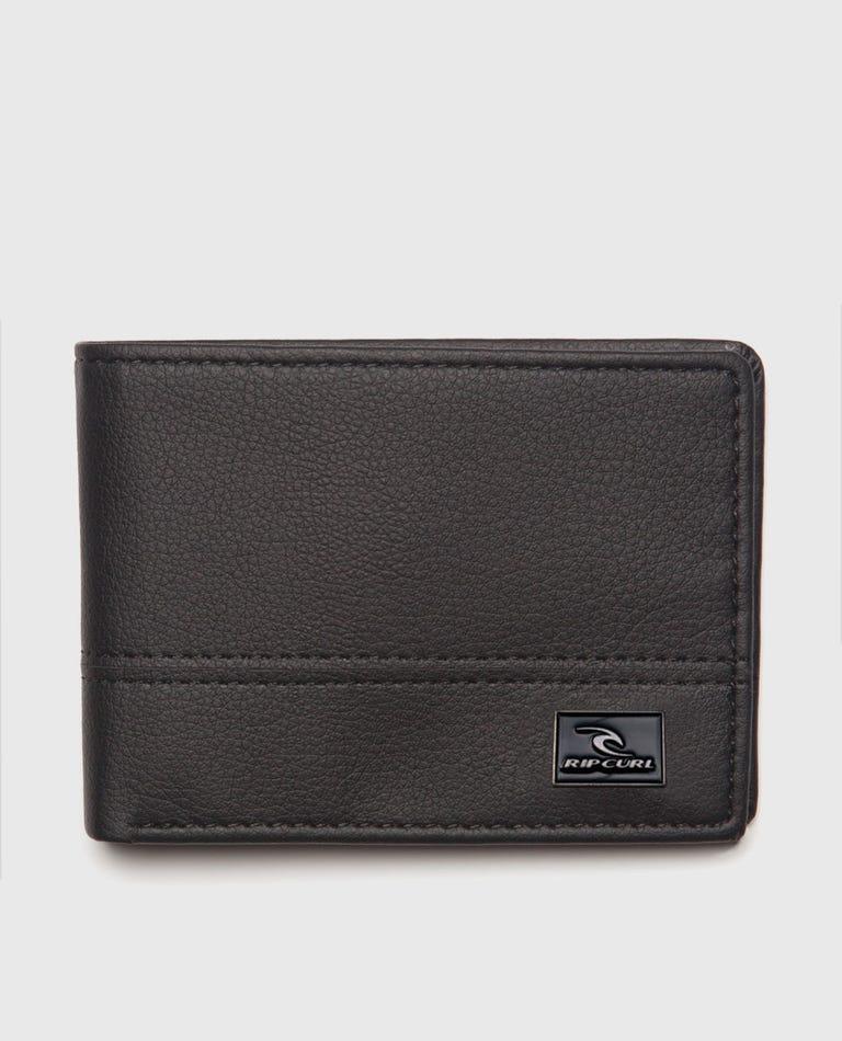 Ripperblock All Day Zf Wallet in Black