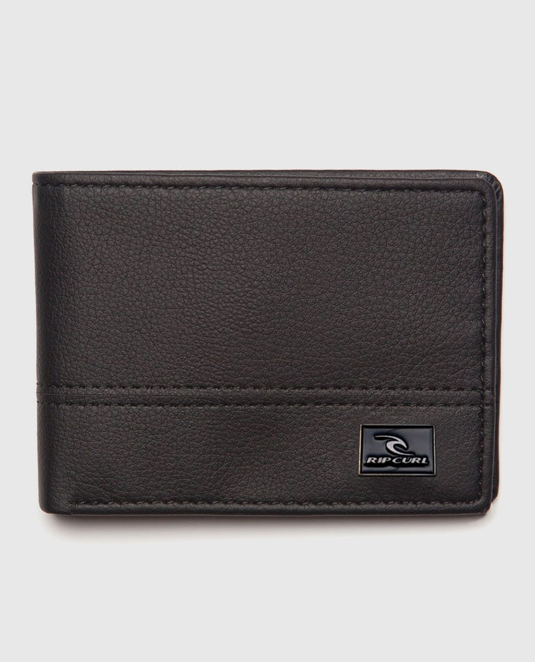 Ripperblock All Day Zf Wallet in Black
