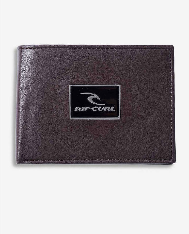 Corpawatu All Day Wallet in Brown