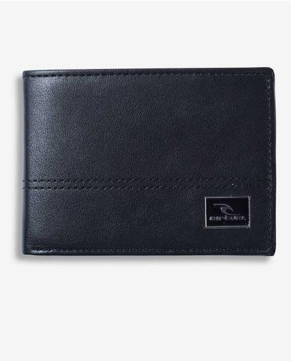 Corpawatu Icon Slim Wallet in Brown