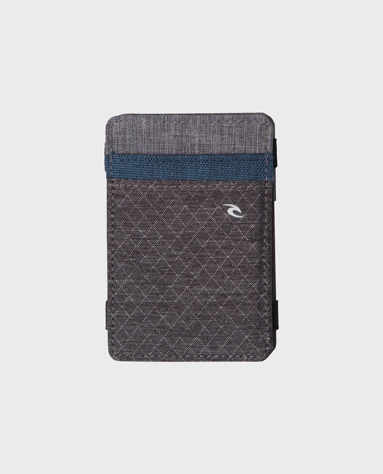 Stacka Magic Wallet in Blue