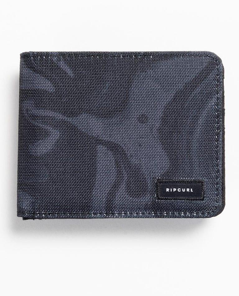 Blended All Day Wallet in Black