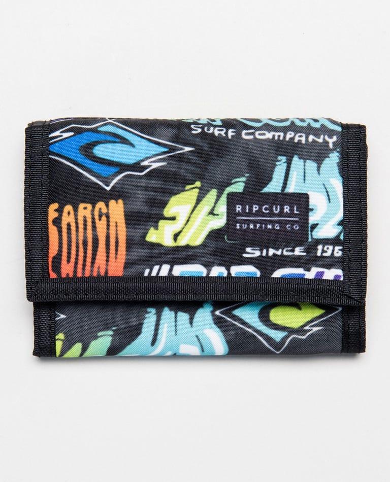 Yardage Surf Wallet in Multico