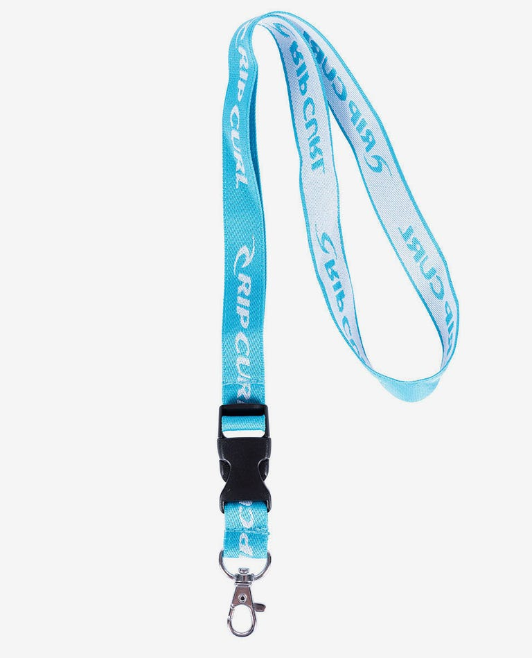 RC Corp Lanyard in Blue