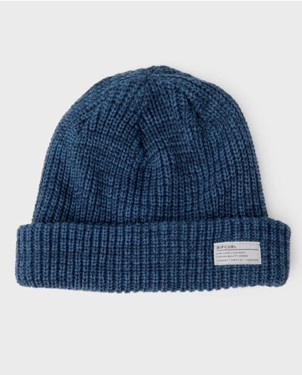 Del Norte Beanie in Blue