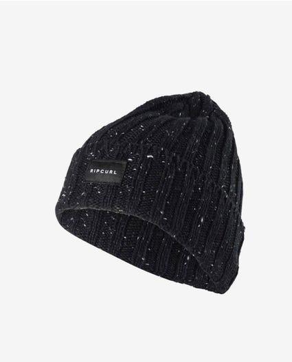 Zeps Beanie in Black