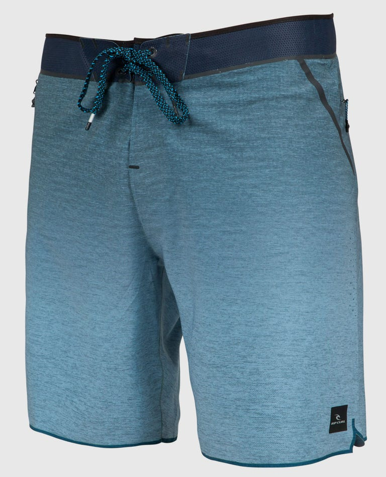 Mirage Midnight Ultimate 19 Boardshorts in Blue