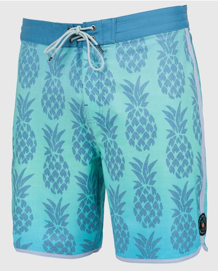 Mirage Honolua 20 Boardshorts in Aqua