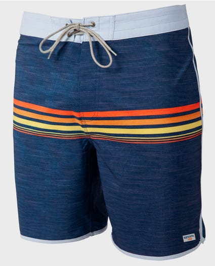 Mirage Sideline 19 Boardshorts in Navy