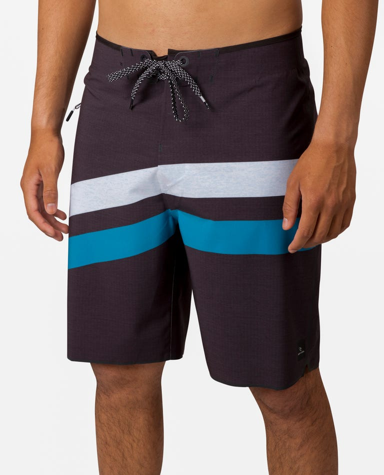 Mirage Revert ULT Boardshorts in Black