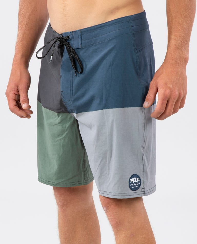 Mirage Solimar Boardshorts in Navy