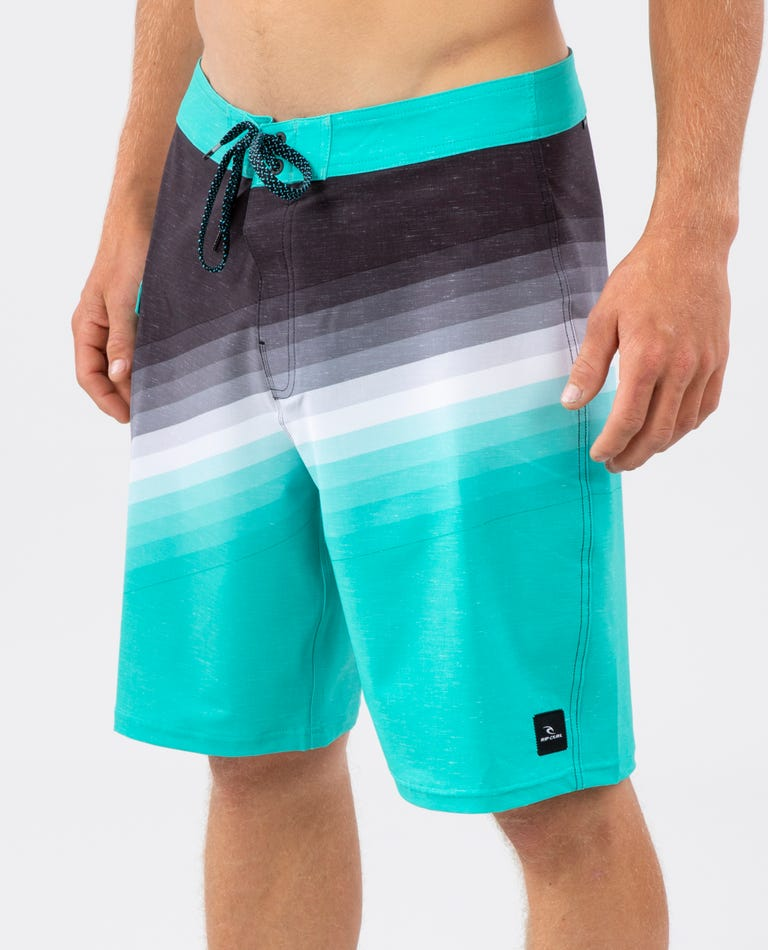 Mirage Forecast Boardshorts in Black