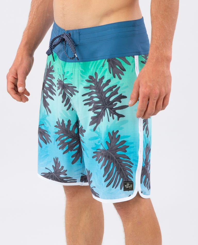 Mirage Seven Mile Boardshorts in Blue