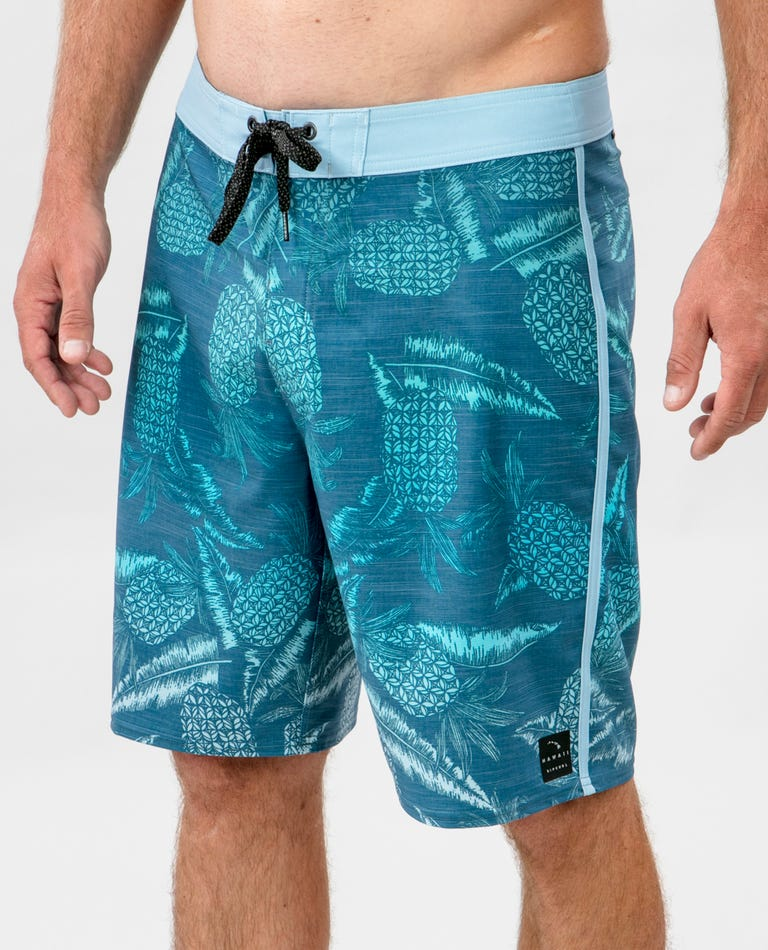 Mirage Kamaka Boardshorts in Navy
