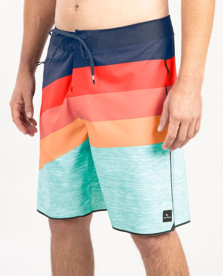 Mirage React Ultimate Boardshorts in Navy