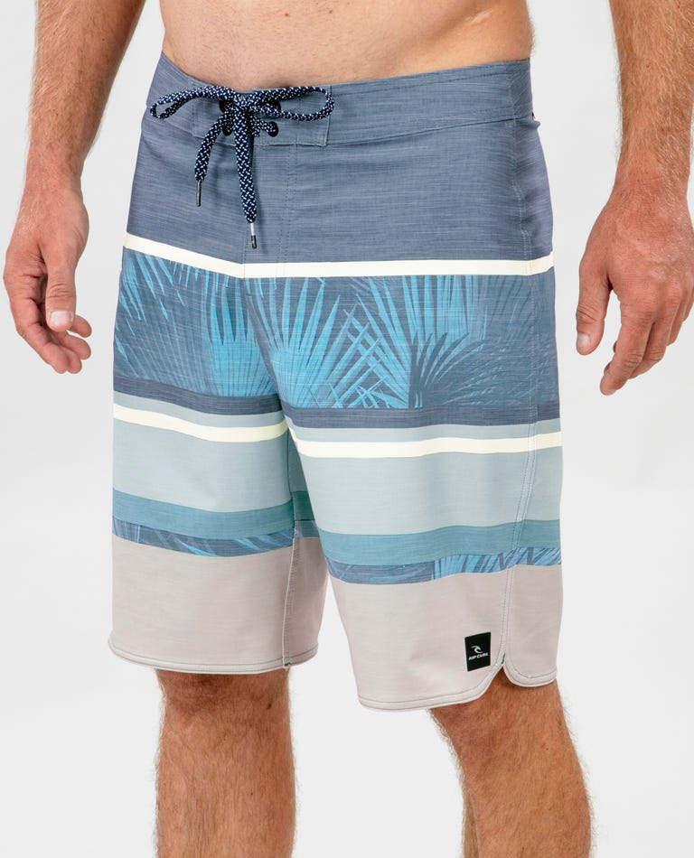 Mirage All Timer Boardshorts in Blue