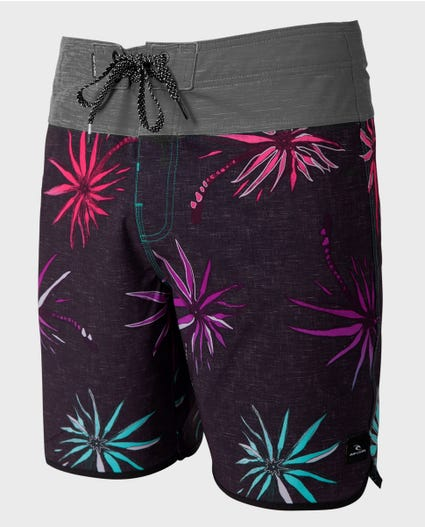 Mirage Sweaty Palms 19 Boardshorts in Black