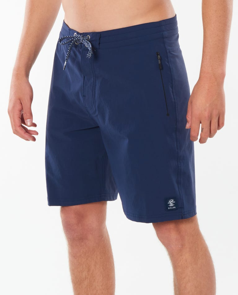 Searchers Layday Boardshorts in Indigo