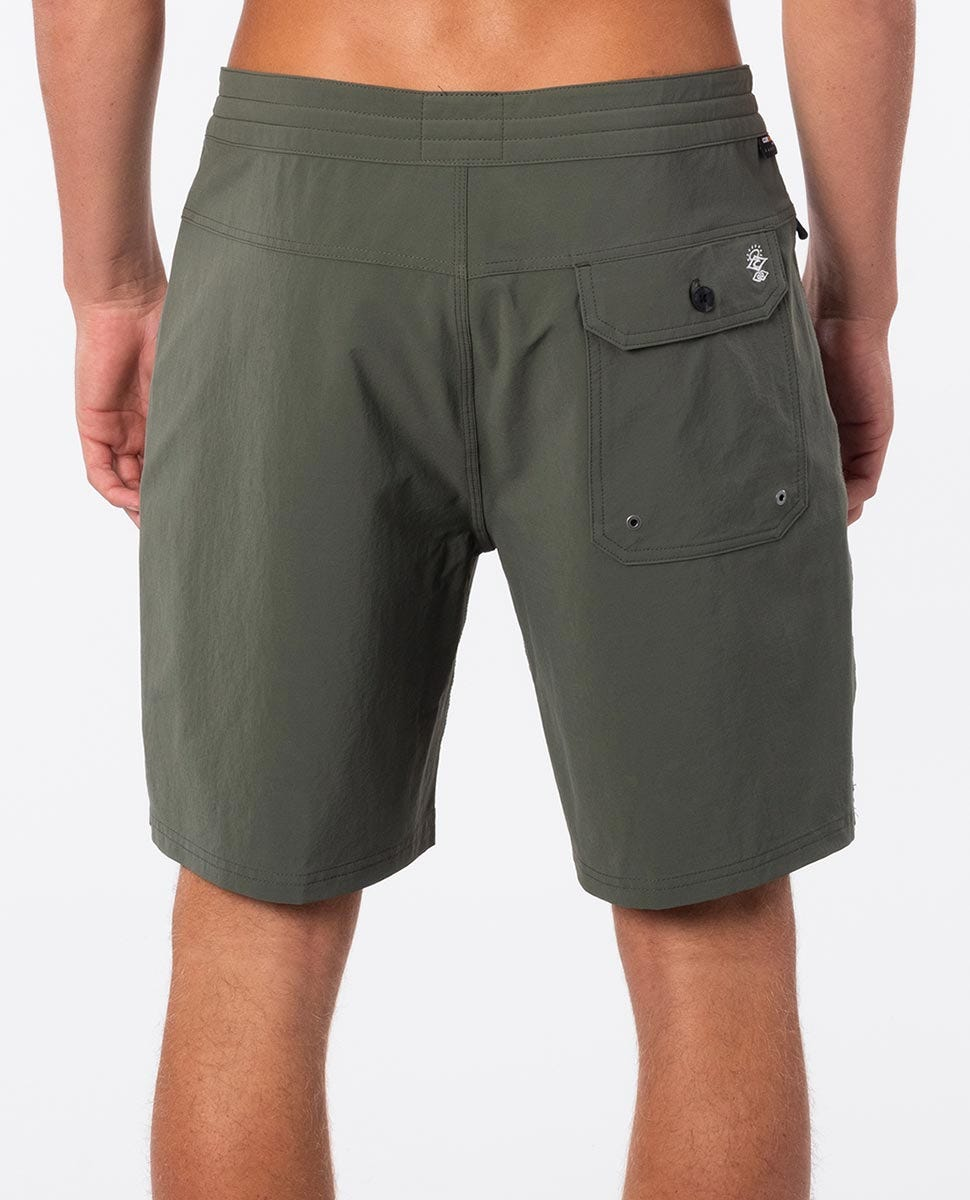 Rip Curl Mens Searchers Layday Side Pocket 19 Boardshorts