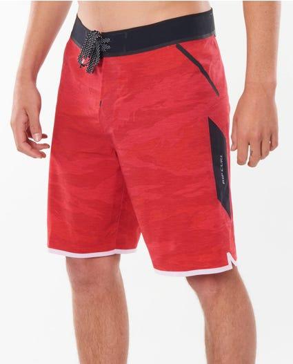 Mirage Medina Ultimate Boardshort in Red