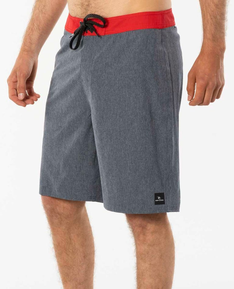 Mirage Core 20 Boardshorts in Royal Blue