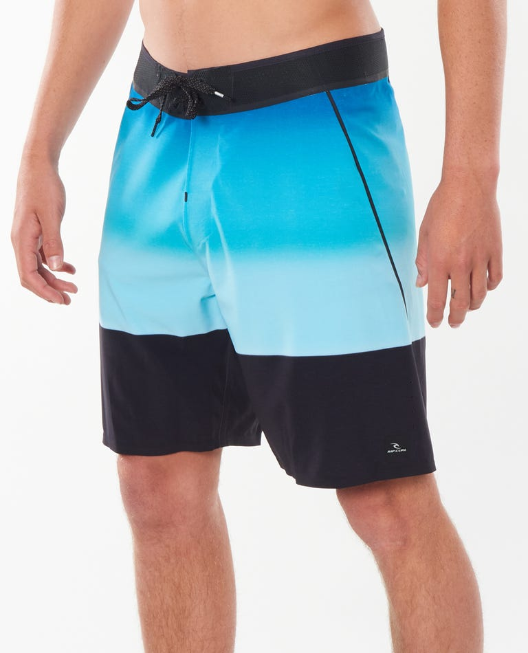 Mirage Simulate Ultimate Boardshorts in Teal