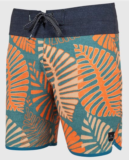 Mirage Sanctuary 19 Boardshorts in Blue