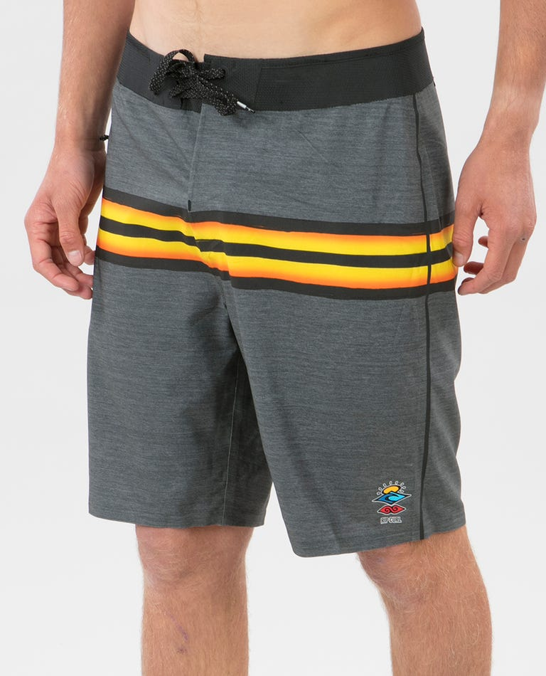 Mirage ULT MF Trifecta Boardshorts in Black