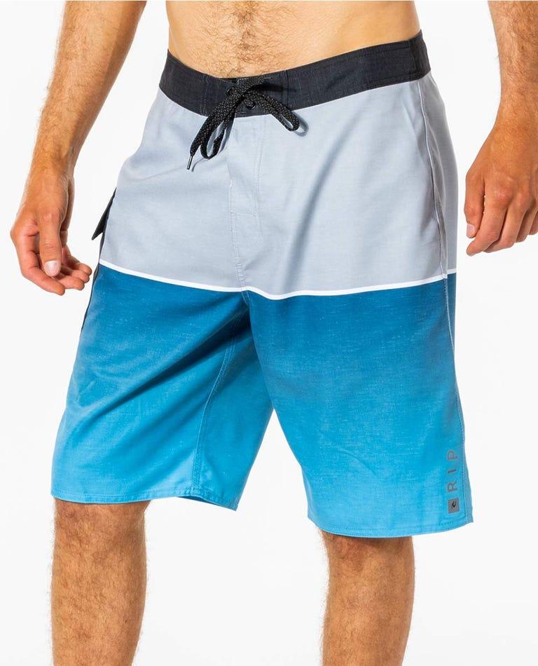 Dawn Patrol Boardshorts in Blue